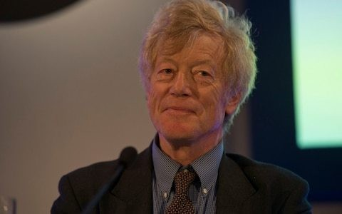 Roger Scruton returns as Government adviser after apology by minister over his sacking