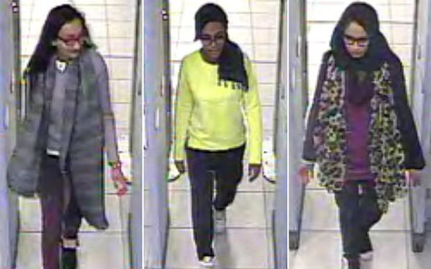 Bethnal Green schoolgirl who joined Isil mocks Tunisia victims