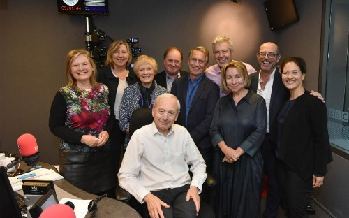 Nick Robinson: What will 'Today' look like without John Humphrys, tomorrow?