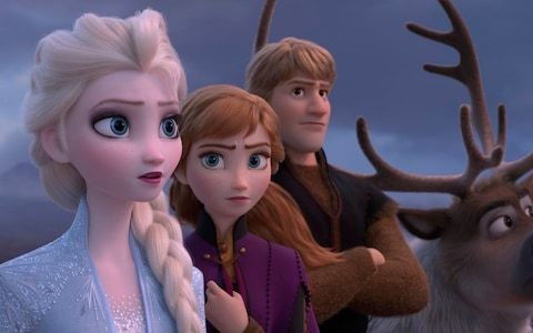 Frozen 2 review: Elsa and Anna tackle colonialism in Disney's resonant, rafter-shaking sequel