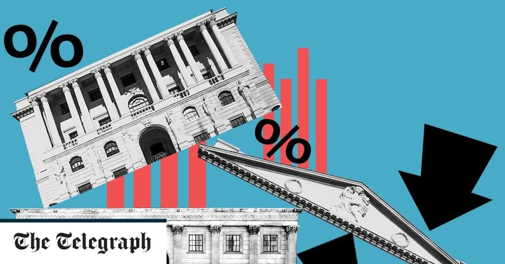 Bank of England 'to inject £100bn' to fight second wave