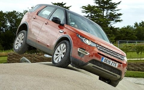 Honest John: should I buy a Land Rover or look elsewhere?