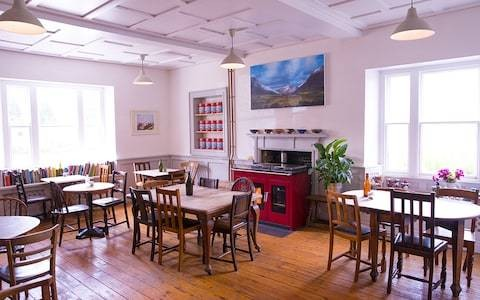 Hotel Hit Squad: There's more to Wright's Food Emporium than the food – not least self-catering cottages perfect for families