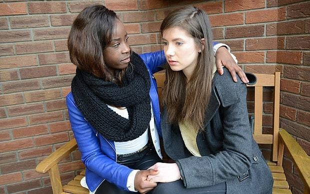 'Causes of growing mental health problems sit largely within schools'