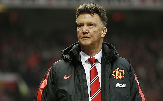 World-class Louis van Gaal works magic to revive Manchester United morale