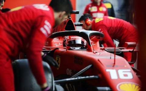 Makers of Netflix's new F1 documentary series accuse Mercedes and Ferrari of letting down the sport