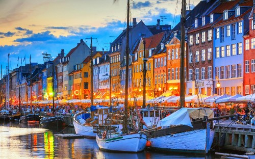 Denmark regains title of 'world's happiest country'