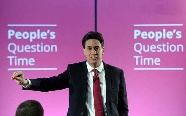 The market – not Miliband – is key to our university challenge