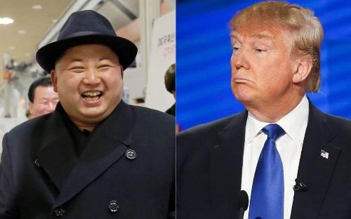 North Korea dismisses Donald Trump offer of talks as 'nonsense'