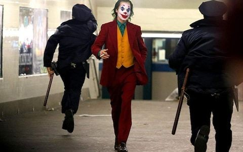 Joker review, with spoilers: does Arthur Fleck get the ending he deserves?