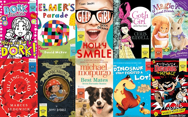 Are the World Book Day books any good?