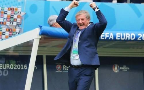 England manager Roy Hodgson: I feel no sympathy for Wales