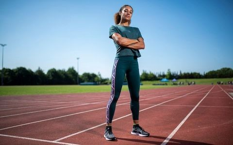 Jodie Williams interview: 'I almost resented my success as a junior - now it feels like a second career'
