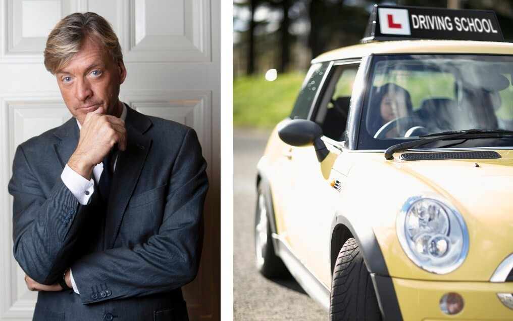Dear Richard Madeley: 'My daughter's first car. Should I insist on safety first over va-va-voom?'