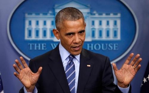 'President of Playlists': Spotify offers Barack Obama a job