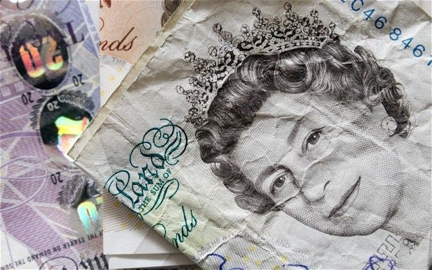 Entrepreneurs 'most likely' to start a business with less than £1,000