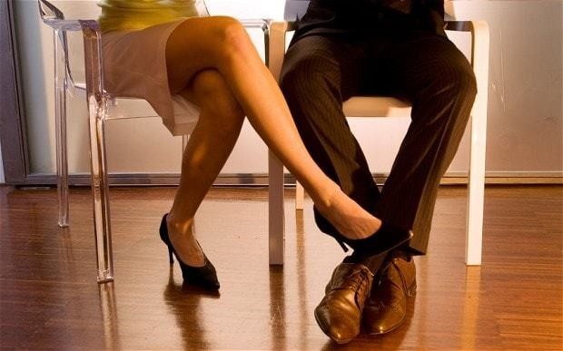 It is now easier than ever to have an affair - and get caught, relationship expert says