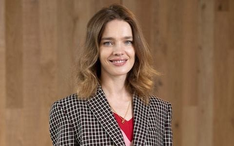 Supermodel turned investor: what Natalia Vodianova did next