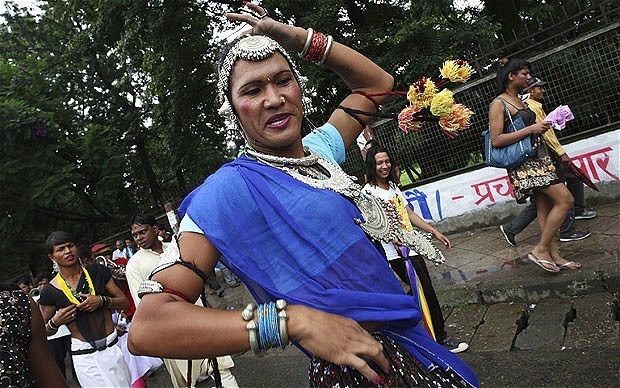 Nepal launches Asia's first gay sports tournament