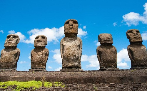 Easter Island to be renamed 'Summer Island'