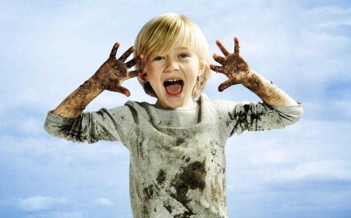 Mind healing: the psychological benefits of getting dirty