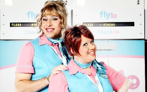 The Come Fly with Me controversy: how did Walliams and Lucas's 'racist' comedy get off the ground?