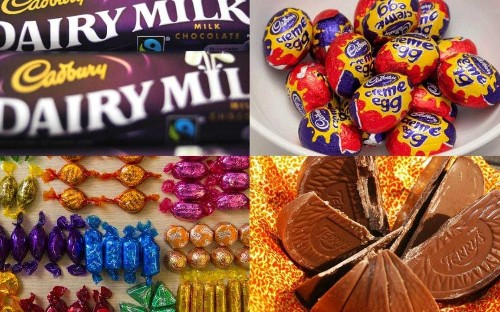 From Toblerone to Twix: the chocolate bars that just aren't as good as they used to be