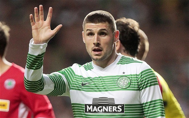 Norwich set to leave Harry Redknapp and QPR hanging with late swoop for Celtic's Gary Hooper