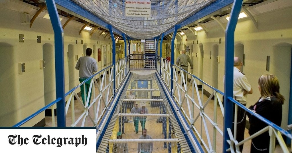 Self-harm among women prisoners rises during pandemic as they are denied sight of their children, watchdogs find