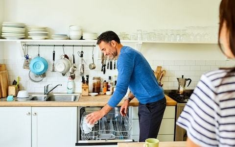 The 'Make Dishwashers Great Again' movement isn't as crazy as it sounds