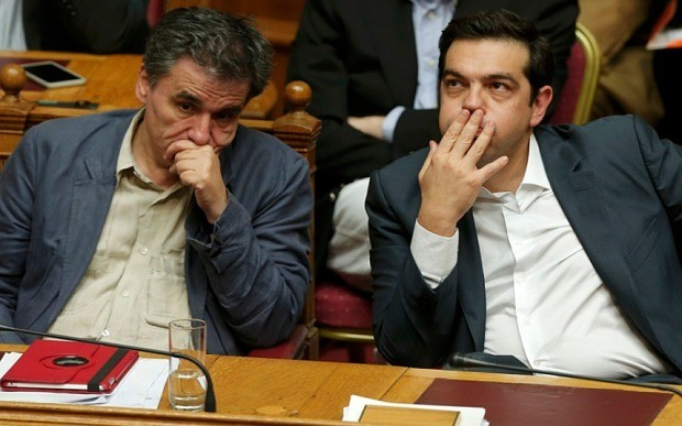 How the Greek crisis changed Europe forever