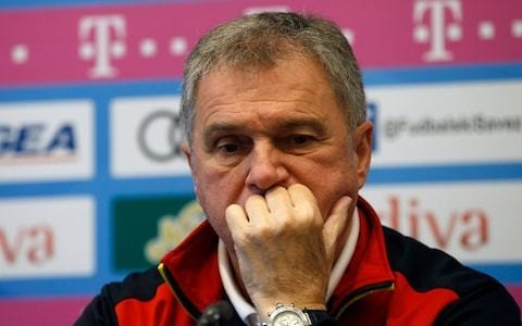Montenegro sack Serbian manager after he refuses to lead side against Kosovo