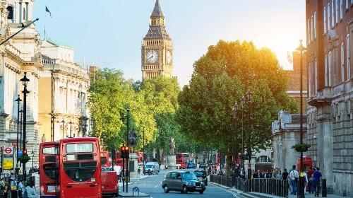 London city break guide