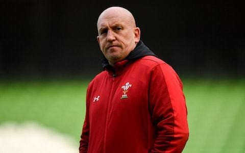 Shaun Edwards won't be re-joining Wasps, confirms director of rugby Dai Young