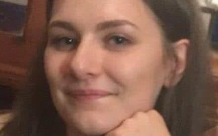 Libby Squire: Police confirm body found in Humber Estuary is missing student