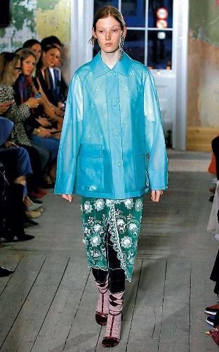 The rise of the seasonless wardrobe