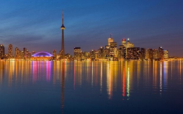Top 10: best cities to visit and things to do in Canada