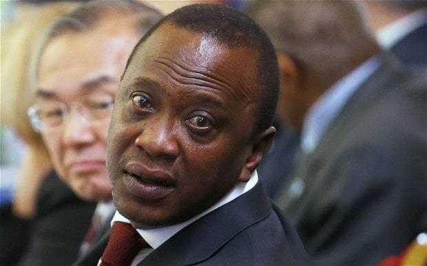 Uhuru Kenyatta's crimes against humanity trial must be stopped, Kenya tells UN