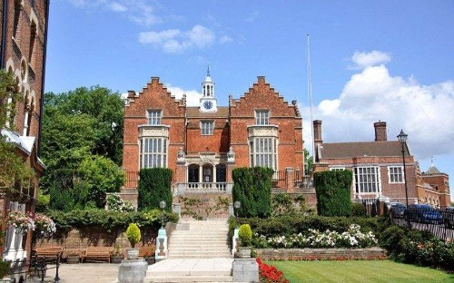 In pictures: famous British public schools with branches abroad