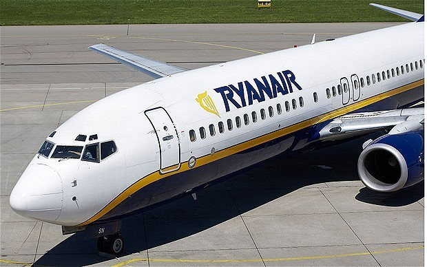 Ryanair's legal row with car hire firm Hertz will hit passengers