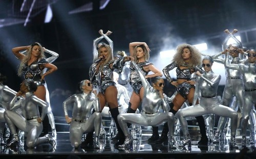 The complete guide to the Brit Awards 2018