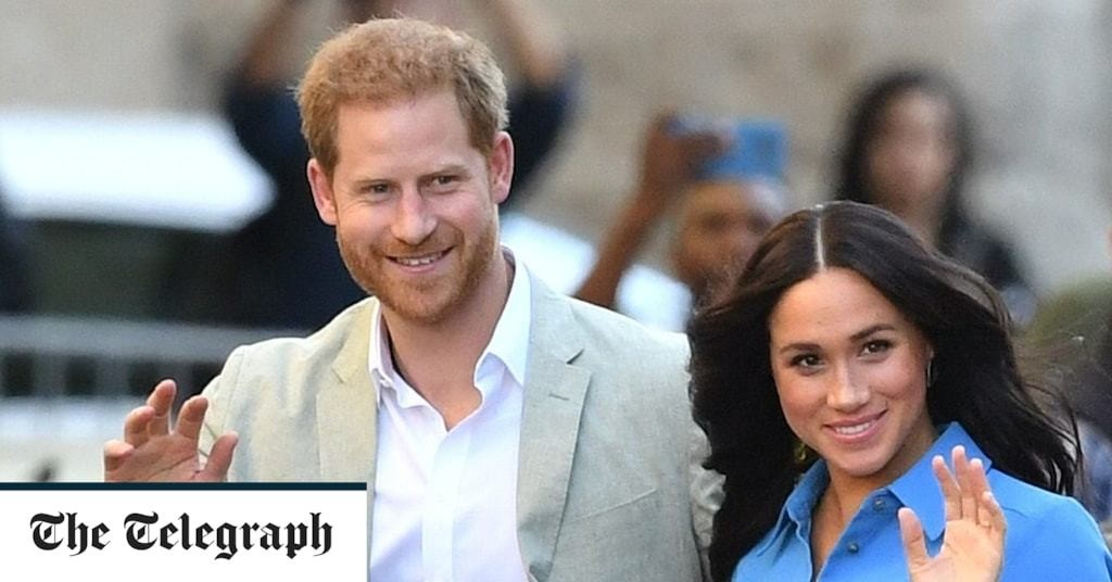 Finding Freedom: Meghan could be quizzed in court about new biography