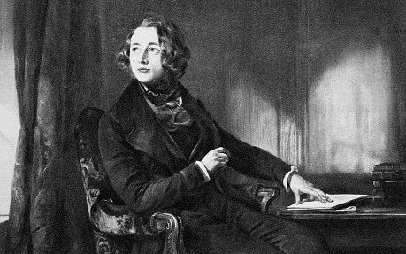 Forget Scrooge – this forgotten Dickens tale is the Christmas story we really need