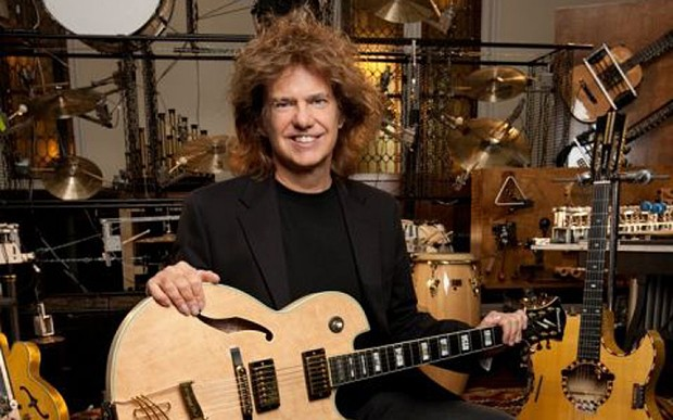 Pat Metheny at 60: still a great improviser