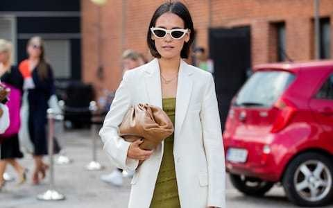 The 5 chic pieces we predict the street style set will be wearing over fashion month