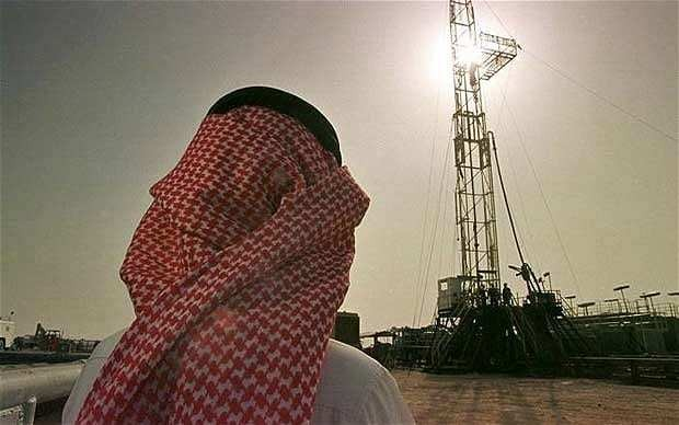 Low oil price forces Saudi Arabia to cut spending amid record budget shortfalls