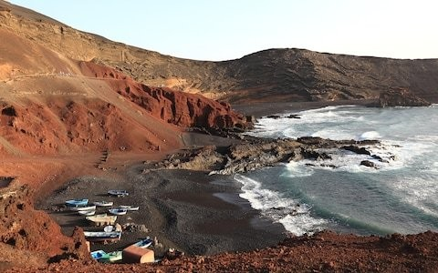48 hours in. . . Lanzarote, an insider guide to the land of volcanoes and vines