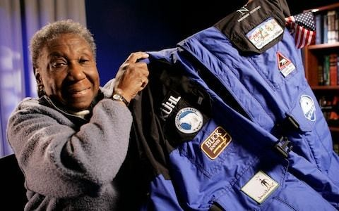 Barbara Hillary, first African-American woman to visit the North Pole – obituary