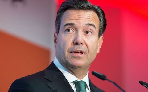Lloyds boss is a 'winner' who is worth every penny, bank tells MPs