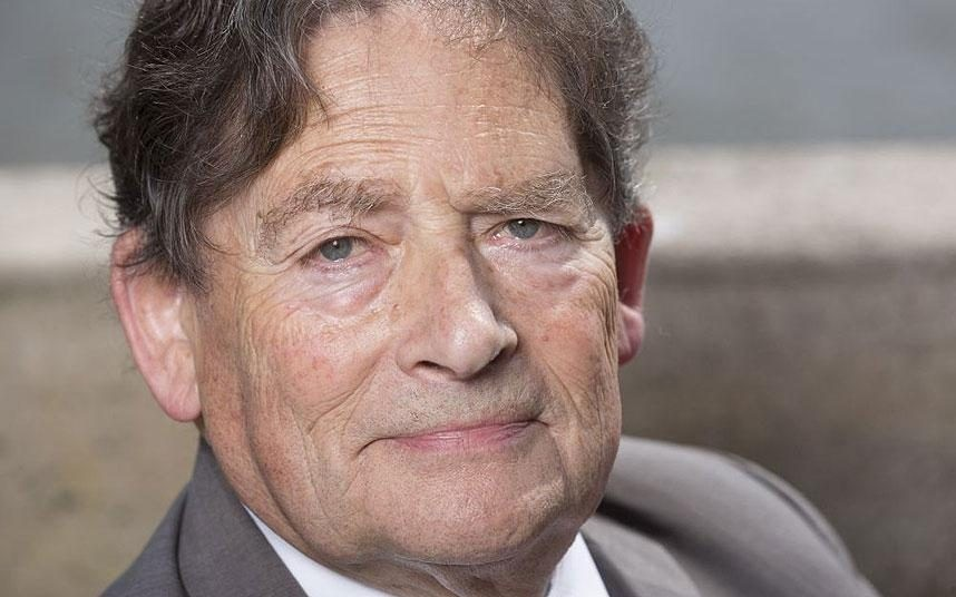 Lack of free speech at universities is a 'great blight of our age', Lord Lawson says